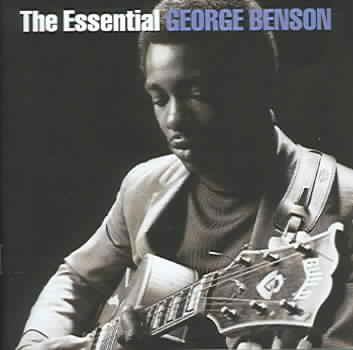 ESSENTIAL GEORGE BENSON BY BENSON,GEORGE (CD)